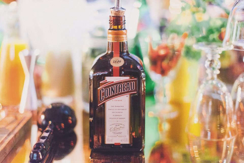 Cointreau Orange Liqueur - Photo: Facebook/Cointreau