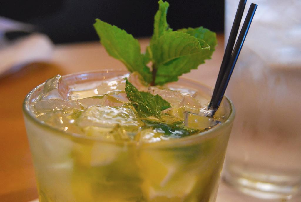 Mojito - Photo: Flickr/ Janine
