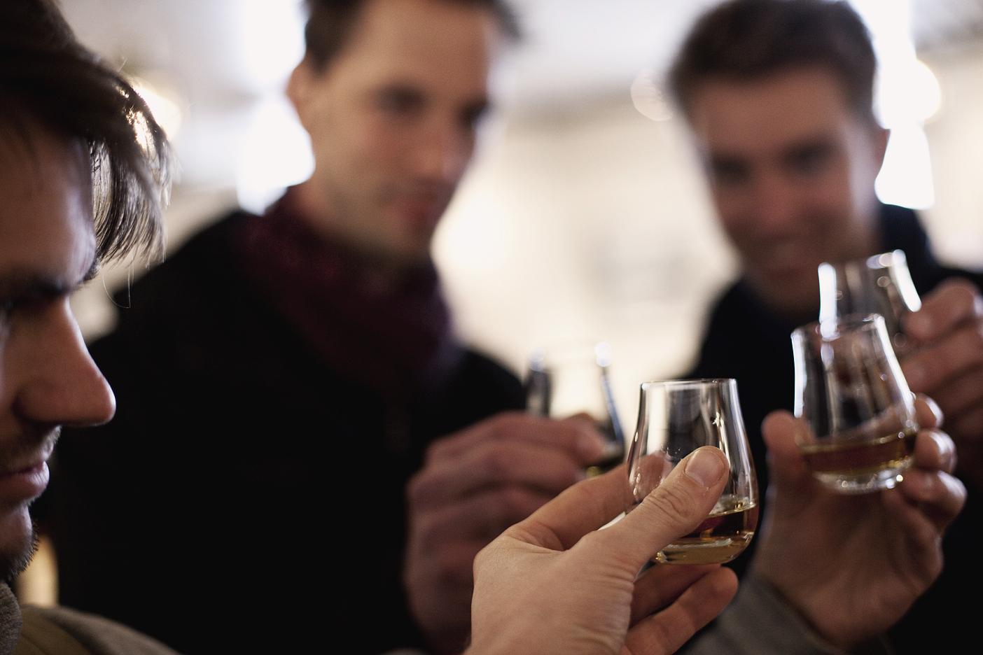"""""""Whiskey"""" friends - Photo: Flickr/ Pim Geerts"""