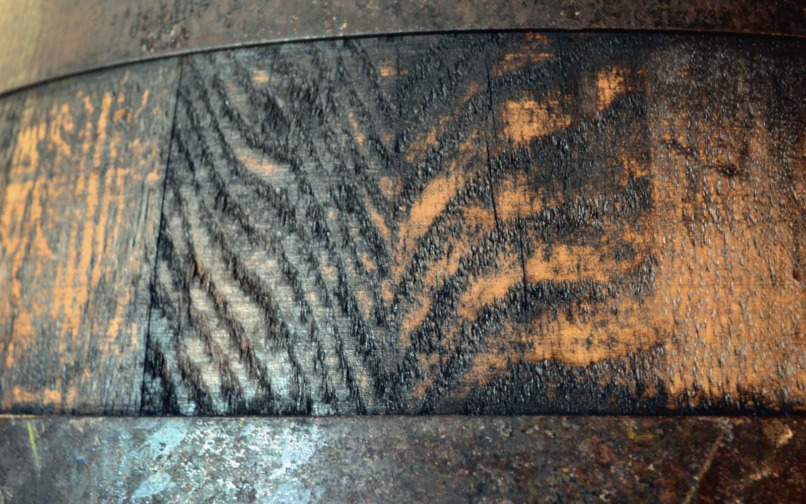 Oak Barrel - Photo: Flickr/ Philip Chapman-Bell