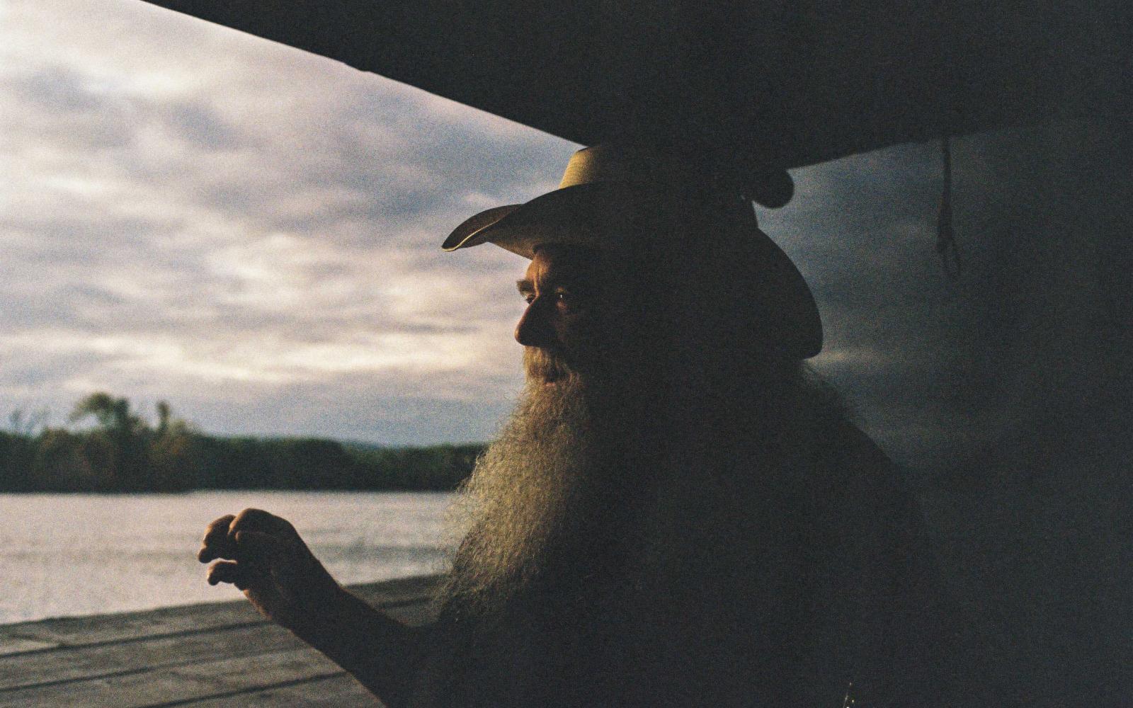 Cowboy Jim.
