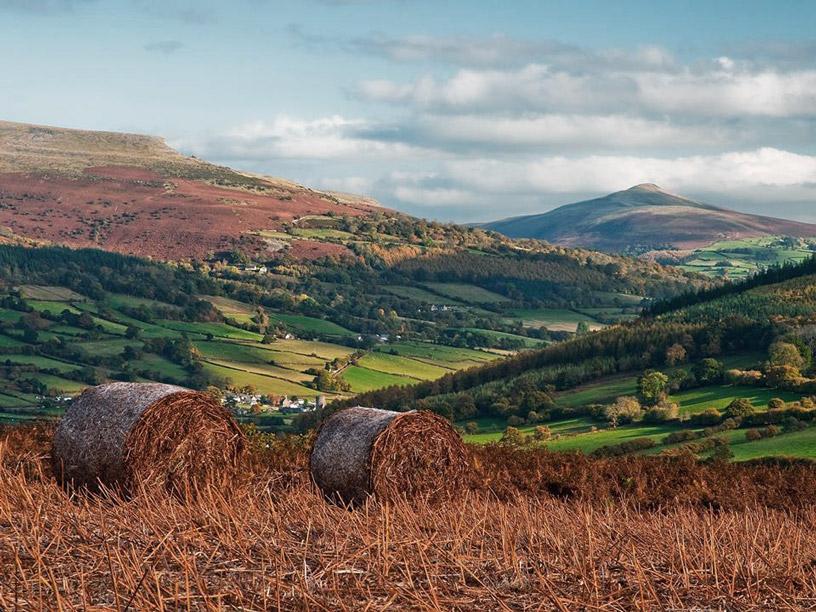 Photo: Facebook / Brecon Beacons National Park