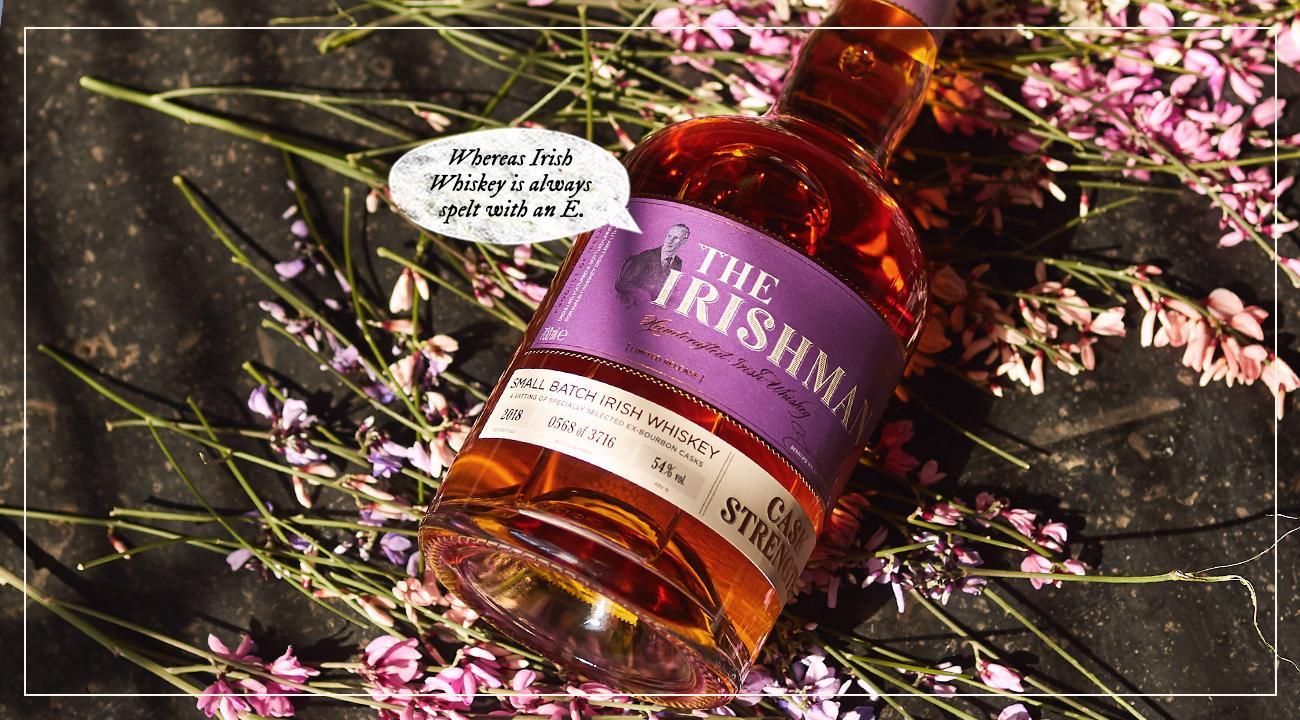 Irishman Whiskey