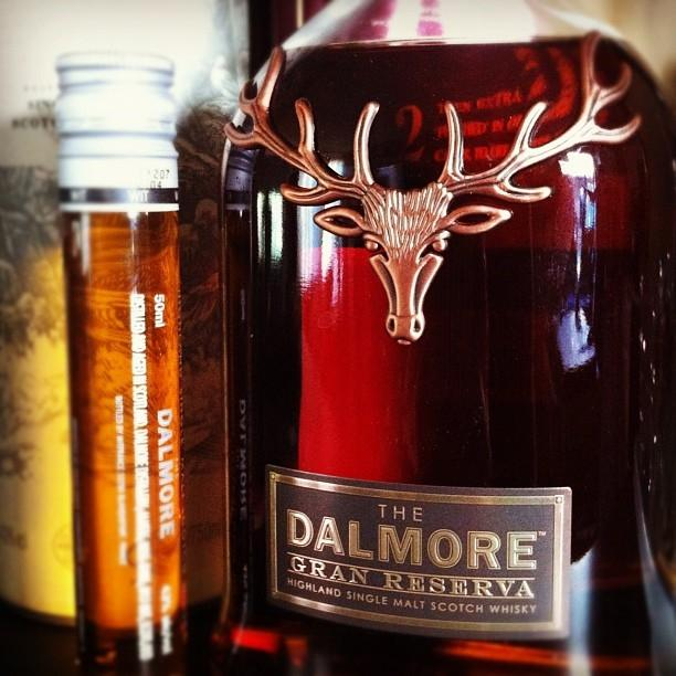Dalmore Whisky / Photo: Flickr - nicolebratt