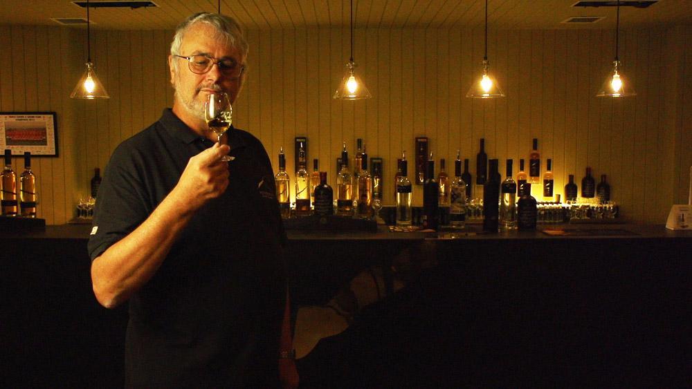 Photo: Penderyn Distillery