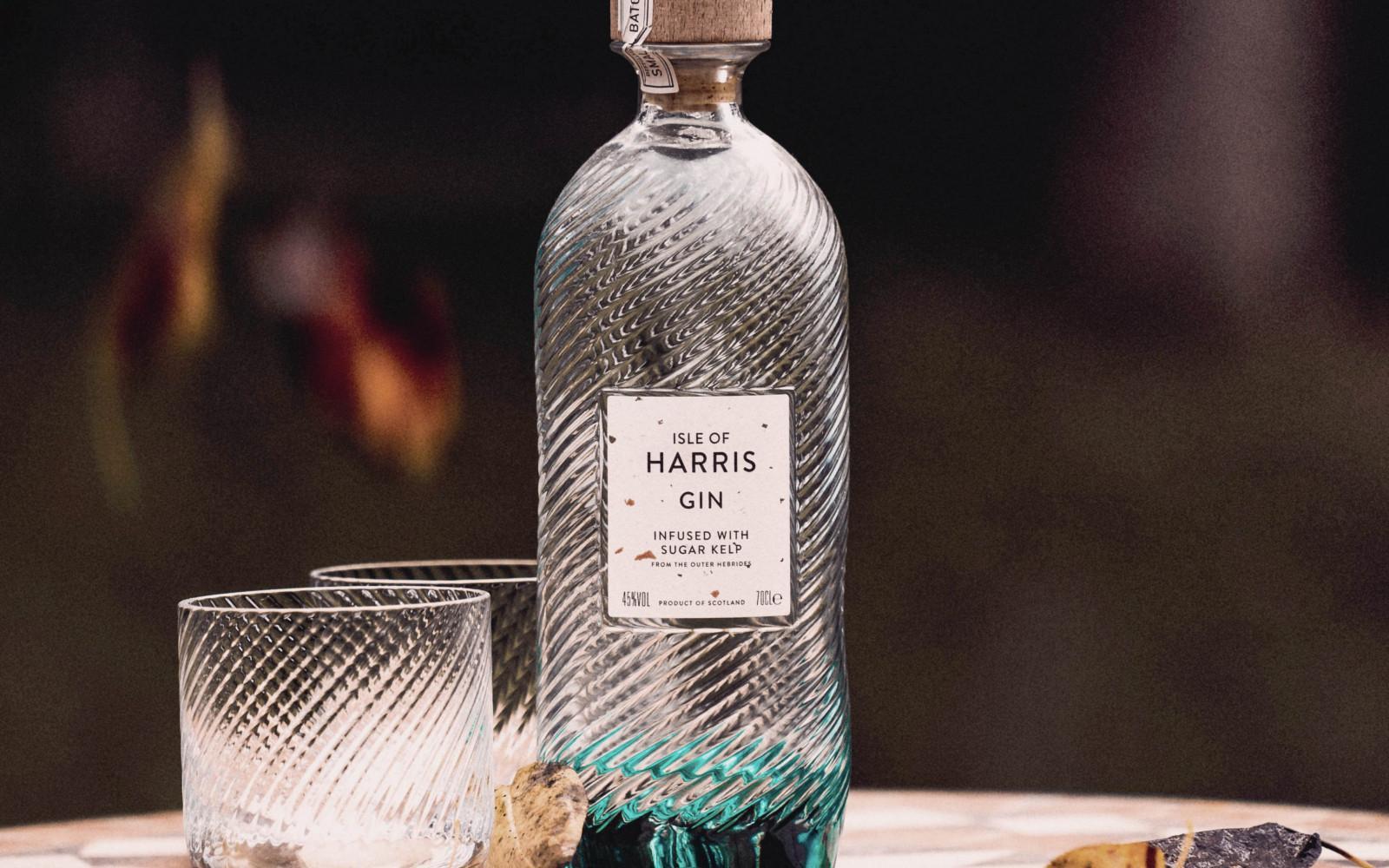 Isle of Harris Gin