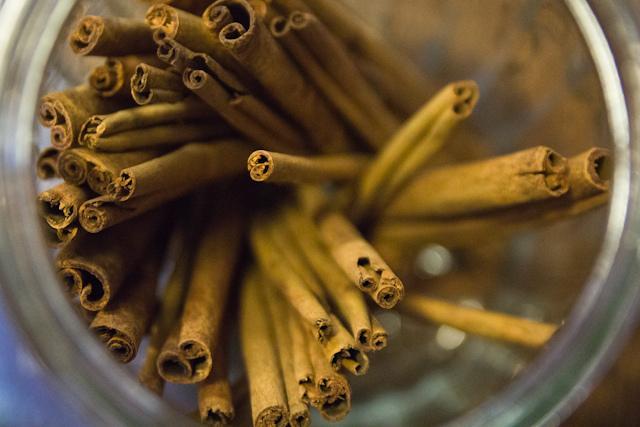 Cinnamon / Photo: Flickr - stevendepolo