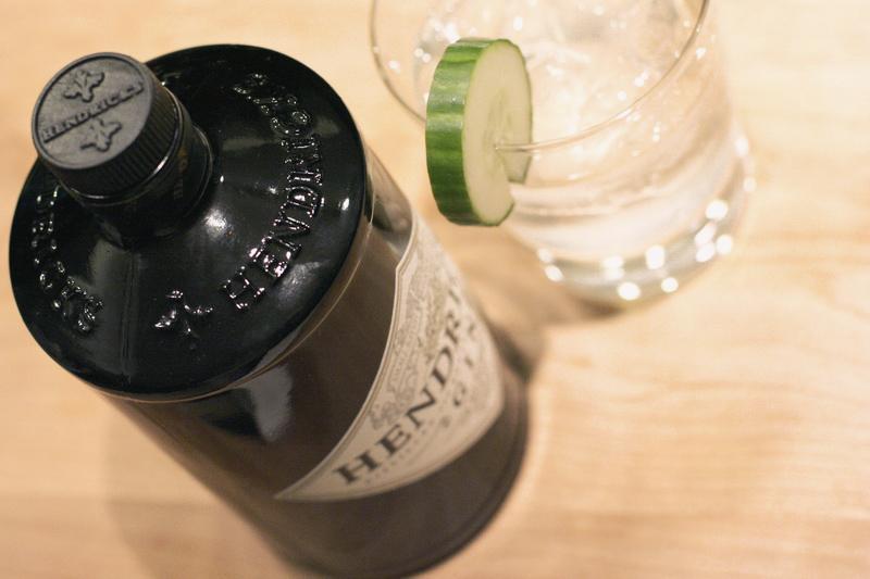 Hendrick's Gin - Photo: Flickr/ Maventheavenger