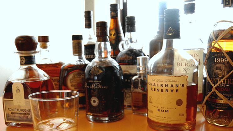 Rum Stash / Blaž R.