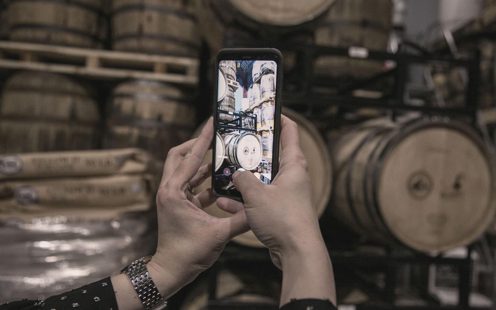 Credit: Jessie Unruh/Breckenridge Distillery