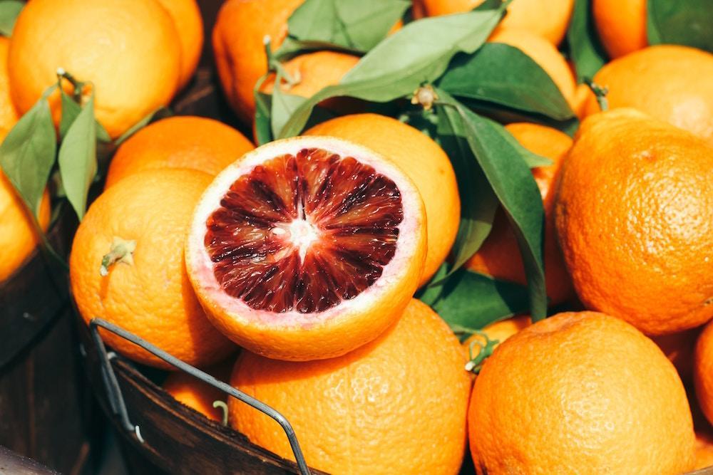 Citruses in rum. Source: Unsplash/Linh Pham
