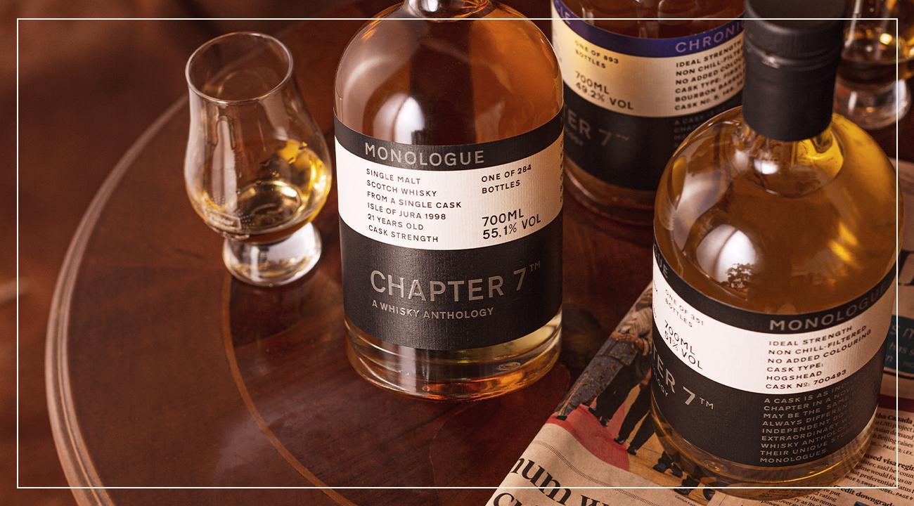 Chapter 7 Scotch Whisky