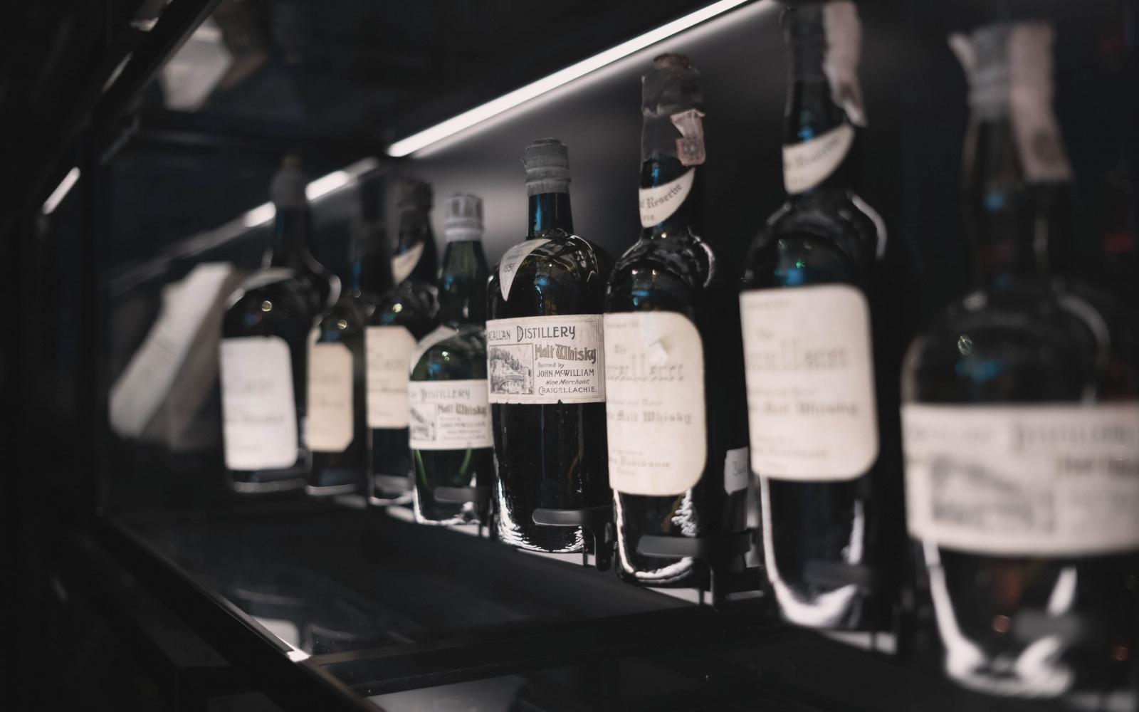 Unopened bottles can last forever