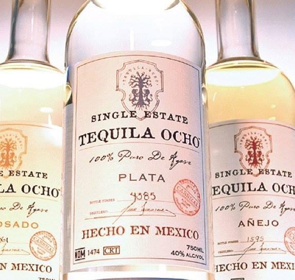 Source: Facebook / Tequila Ocho International