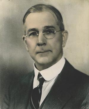 The founder of Vendome Elmore Sherman, Sr. / Photo: Vendome
