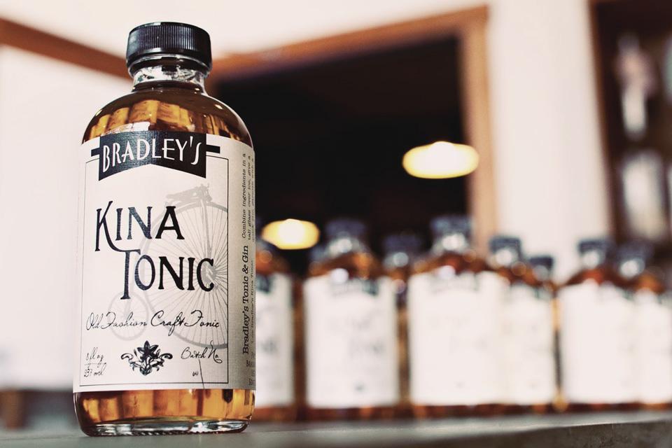 Kina Tonic - Photo: Facebook/Kina Tonic