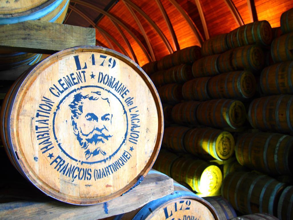 Rum Ageing / Photo: Flickr - 63439615@N00