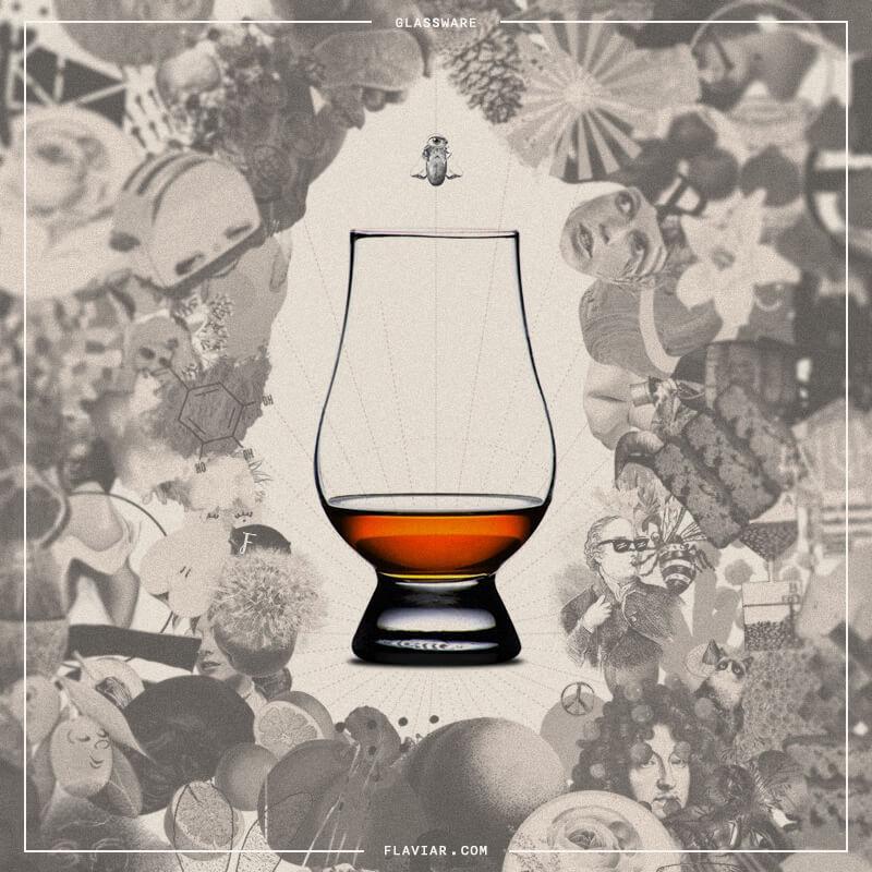 Glencairn Whisky Glass - Image: Flaviar