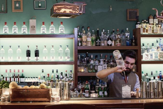 City of London Distillery - Photo: City of London Distillery