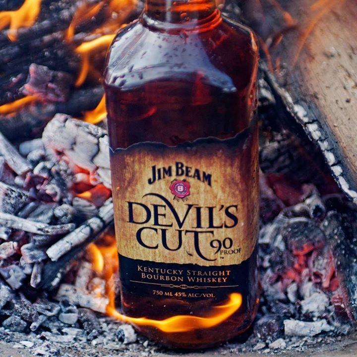 Jim Beam Devil's Cut - Photo: Facebook/Jim Beam