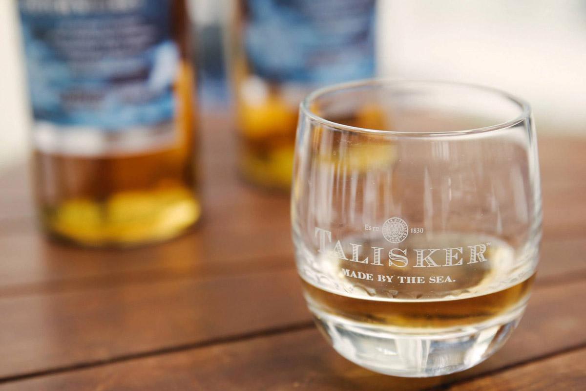 Photo: Facebook / Talisker Whisky