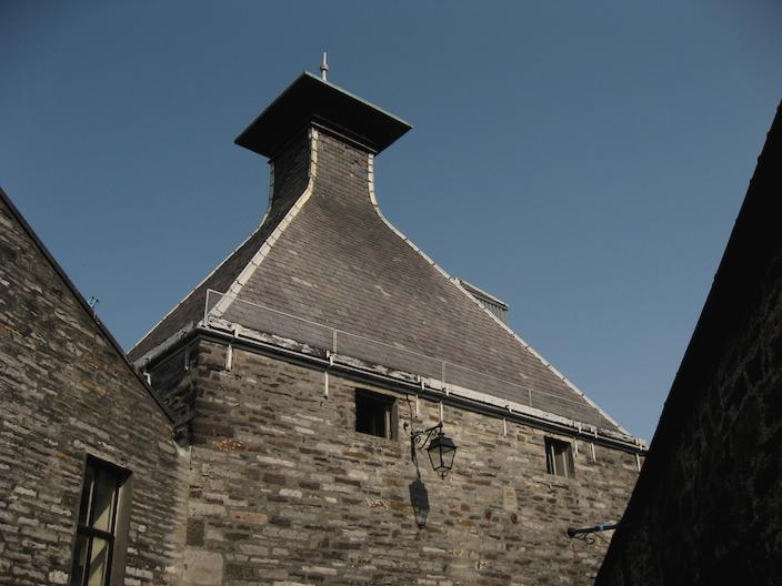 Highland Park Kiln - PHOTO: FLICKR/ Simaron